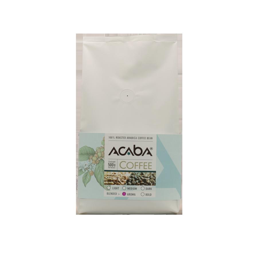 เมล็ดกาแฟคั่วอ่อน 5,000 กรัม ราคาพิเศษ (500 g.x 10)